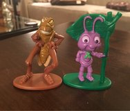 A Bug's Life Figures in Sugar Grove, Illinois