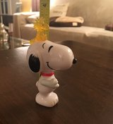 Snoopy/Woodstock Figure in St. Charles, Illinois