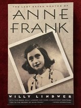 Anne Frank -The Last Seven Months in Okinawa, Japan