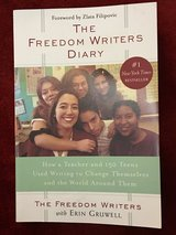 Freedom Writers Diary in Okinawa, Japan