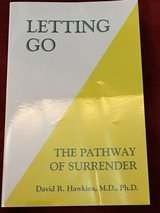 Letting Go - The Pathway of Surrender in Okinawa, Japan