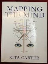 Mapping the Mind (Hardcover) in Okinawa, Japan