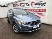 2017 Volvo XC60 T5 Inscription AWD in Stuttgart, GE