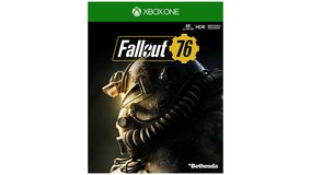 fallout 76 for xbox one in Oswego, Illinois