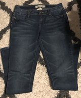 Brina & em Skinny distressed Jeans size 4 in Columbus, Georgia