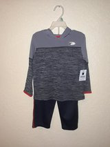 New ... 24 months hooded track pant set by PRO PLAYER in Fort Hood, Texas