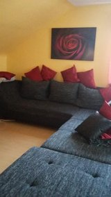 COUCH SET REDUCED !!!!!!!!! in Ramstein, Germany
