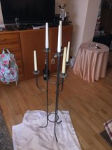 candleholder in Ramstein, Germany