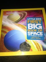 Little Kids First Big Book of Space in Lockport, Illinois