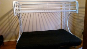 full sized bunk bed in Lawton, Oklahoma