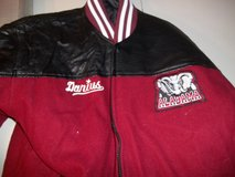 ALABAMA CRIMSON TIDE JACKET   SIZE SMALL in Warner Robins, Georgia