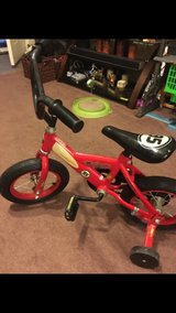 kids bike in like new condition in Fort Campbell, Kentucky