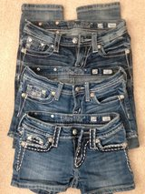 Miss Me Jeans Size 10 in Yucca Valley, California