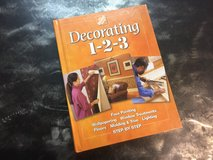 Home Depot decorating book in Alamogordo, New Mexico
