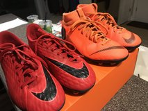 Soccer Cleats in Beaufort, South Carolina