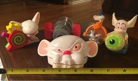 Pinky & the Brain Toys in Naperville, Illinois