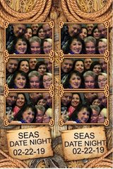 DSLR Photo Booth Rental in Tomball, Texas