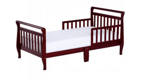 New/Toddler Bed in Fort Riley, Kansas