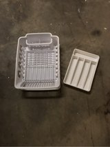 dish strainer and utensil holder in Clarksville, Tennessee
