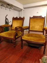 2 Antique Chairs in Kingwood, Texas
