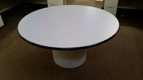 Round Conference Table in Warner Robins, Georgia