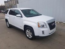2013 GMC Terrain SLE SUV DOHC 4-Cyl SIDI Spark Ignition DI Engine in Fort Riley, Kansas