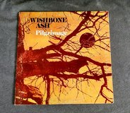 Wishbone Ash Pilgrimage MCA Records MCA36 Original Gatefold Blues Rock LP in Lawton, Oklahoma