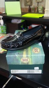 SAS loafers size 5m- new in box! in Warner Robins, Georgia