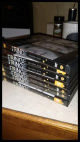 FRINGE Season 1 with Special Features in Bolingbrook, Illinois