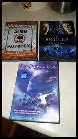 DVD'S Mint Condition in Westmont, Illinois