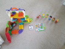 VTech Go Go Smart Friends Busy Sounds Discovery Home in Naperville, Illinois