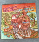 "Dan Hicks/Hot Licks Last Train to Hicksville 33RPM 12"" Vinyl LP 1973 VG-VG+ in Lawton, Oklahoma"