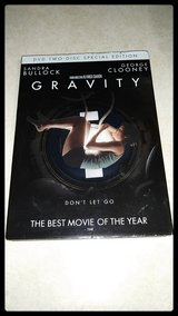 Gravity (DVD - Two-Disc Special Edition in Joliet, Illinois
