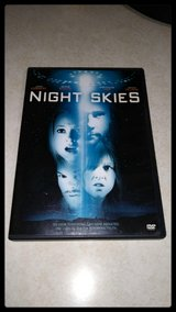 Night Skies DVD - Mint Condition in New Lenox, Illinois