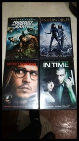 """DVD'S """"Mint"""" Condition in New Lenox, Illinois"""