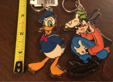 Acrylic Disney Keychains in Yorkville, Illinois