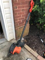 "Edge hog BLACK & DECKER 2 in 1 11-Amp 7.5"" Electric landscape Edger in Warner Robins, Georgia"
