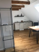 Apartment fully furnished downtown Amberg in Grafenwoehr, GE