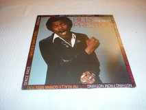 The Best Of Billy Preston Vinyl in Fort Hood, Texas