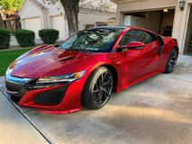 Precision Crafted Sports Car - Acura NSX in Phoenix, Arizona