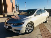Certified 2018 Chevy Malibu Automatic *Super Low Payments* in Ramstein, Germany