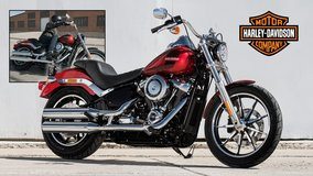 *Brand New* HD Low Rider *WHOPPING DEAL* $8,000 savings!!! in Spangdahlem, Germany
