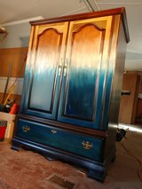 custom armoire in bookoo, US