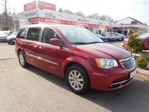 2015 CHRYSLER TOWN AND COUNTRY TOURING in Ramstein, Germany