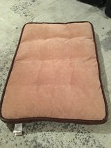 Pet bed pad for large dog in Ramstein, Germany