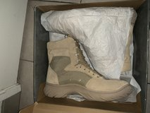 Oakley Boots in Camp Pendleton, California