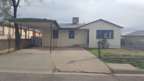 Large 3 Bed/1 Bath with Seller Financing! in Alamogordo, New Mexico