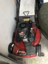 Non running TORO Recycler Used less than 12 times for only - $100 in The Woodlands, Texas