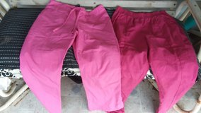 Size small womans scrubs in Camp Lejeune, North Carolina