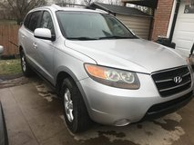 2007 Hyundai SUV in Fort Campbell, Kentucky
